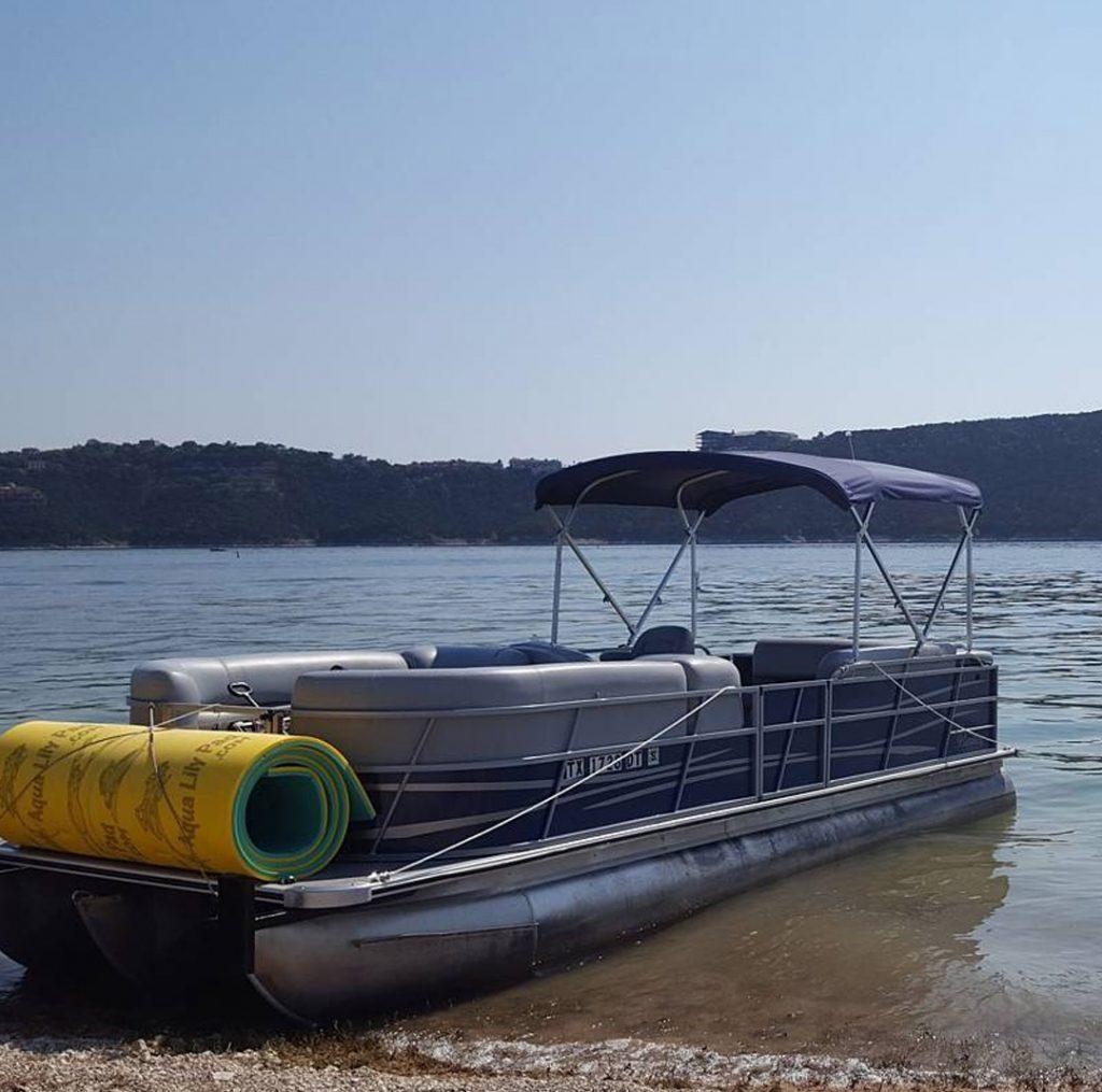 Lake Travis Boat Rentals Float On